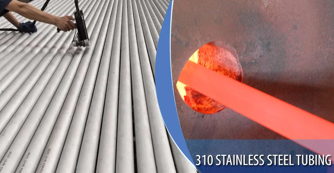 310 Stainless Steel Tubing