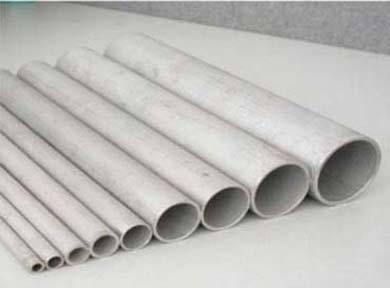 Stainless Steel 347 Welded Pipes