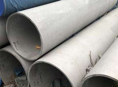 ASTM A312 TP347 ERW Pipe