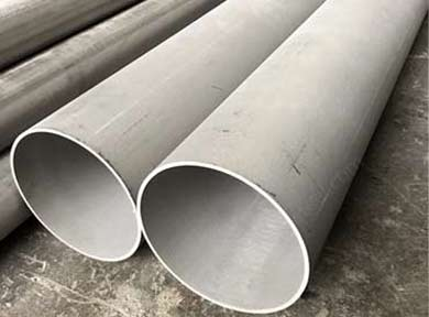 A312 TP347H ERW Pipe