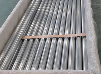 316L Stainless Steel Welded Tube