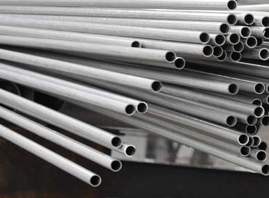 SS 316L Polished Tube