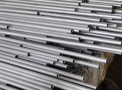 316L Stainless Steel Seamless Tube