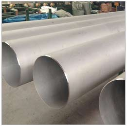 ASTM A312 Gr 316L Round Pipe