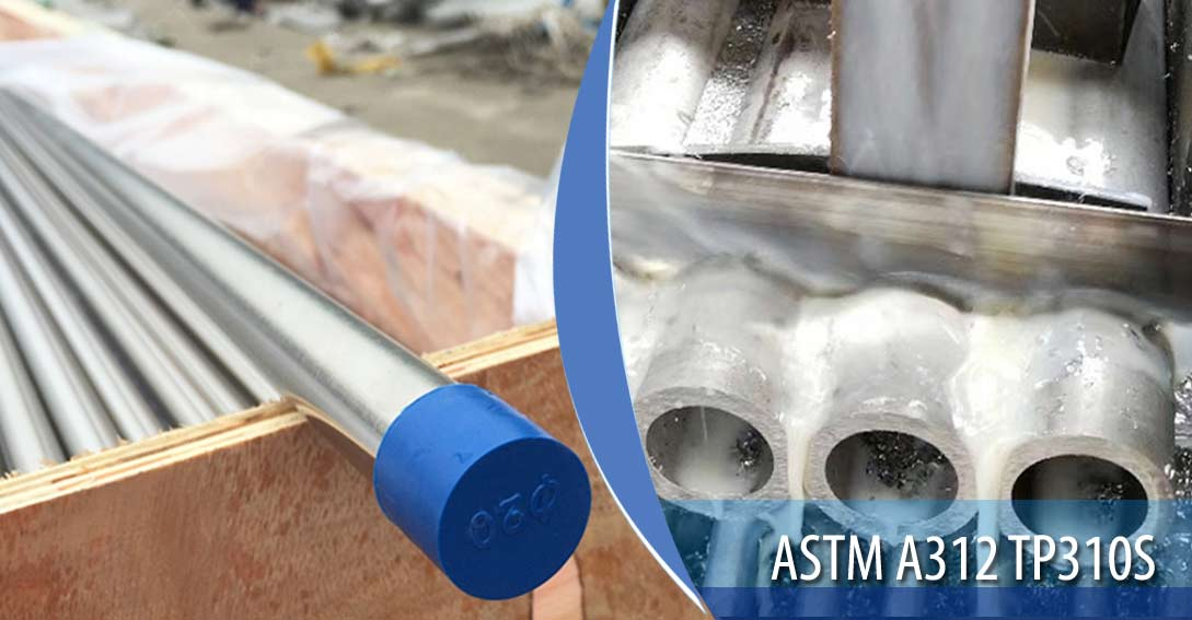 ASTM A312 TP310s Stainless Steel Pipe