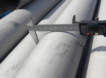 ASTM A789 UNS 31260 Duplex Stainless Steel Pipe