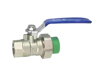ASTM A494 Brass  Hydraulic Ball Valves