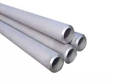 Austenitic Stainless Steel 316Ti Clad Pipe