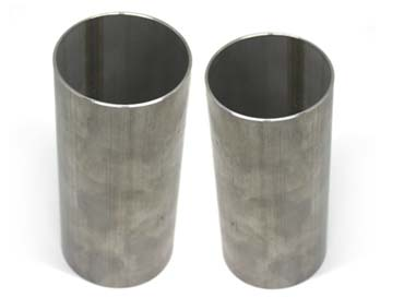 316ti Grade Stainless Steel EFW Pipe