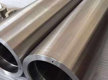 Hastelloy UNS N06022 Welded Tube