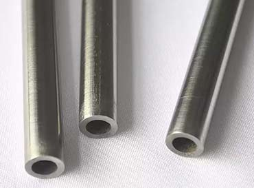 ASTM B619 Hastelloy Welded Tube