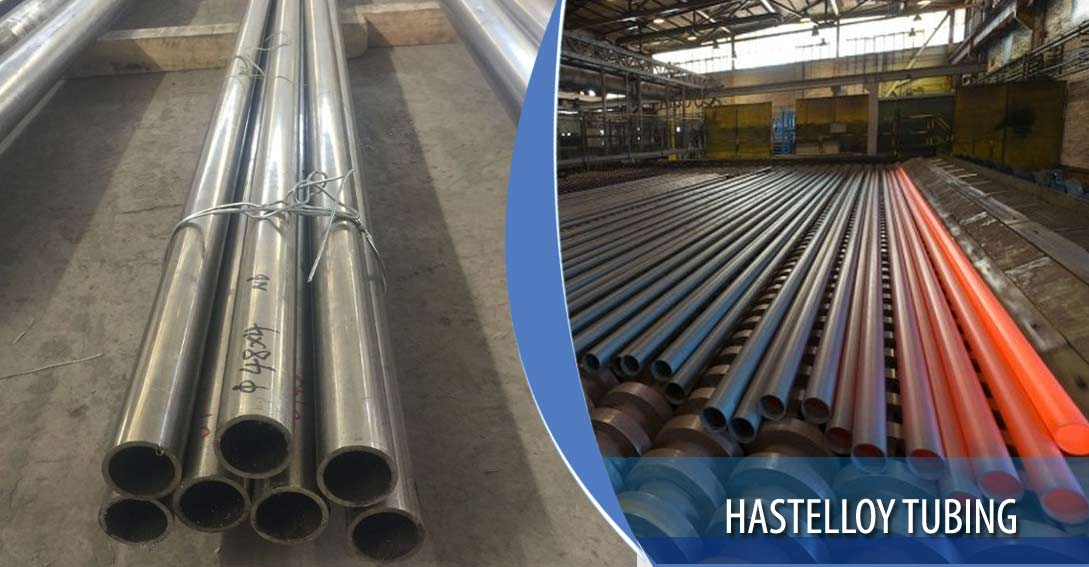 Hastelloy Tube manufacturer in India