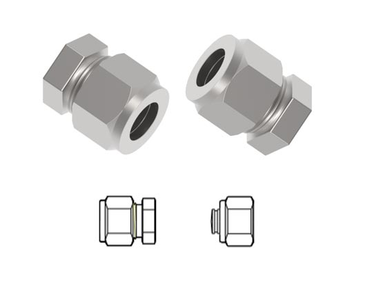 Incoloy Alloy 825 Tube Ends
