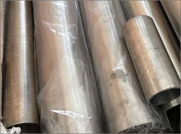 Inconel 625 Seamless Tube
