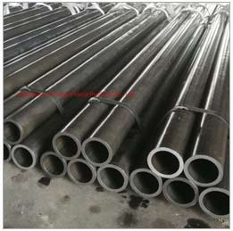 Cold drawn seamless mechanical tubing