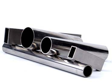 UNS N10276 Hastelloy Rectangular Pipe