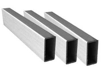 ASTM A789 UNS S31803 Rectangular Tube