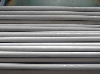 ASME SA268 TP410 Seamless Tube
