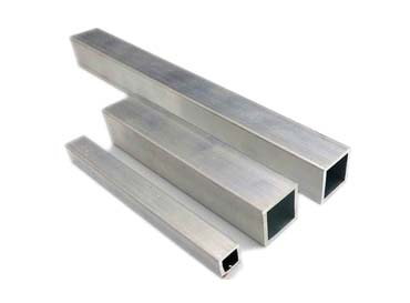 Duplex Alloy 2205 Square Tube