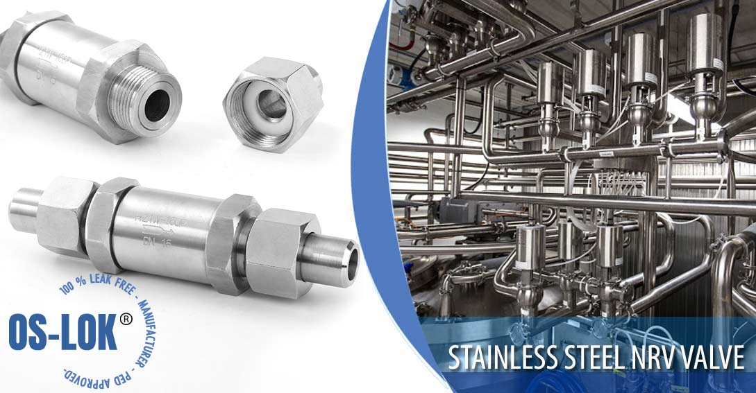Regulating Stem Parker U Series Stainless Steel 316 High Temperature Needle Valve Inline T-Bar Handle 1//2 NPT Female