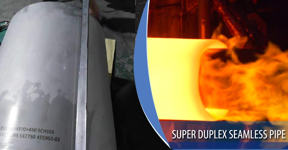 Super Duplex Pipe suppliers
