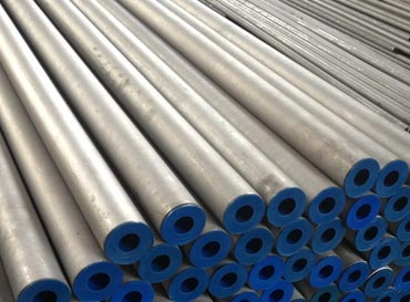 Super Duplex Stainless Steel Tube