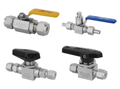 Super Duplex Steel S32760 High Pressure Valves