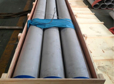UNS N08026 Nickel Alloy Pipe